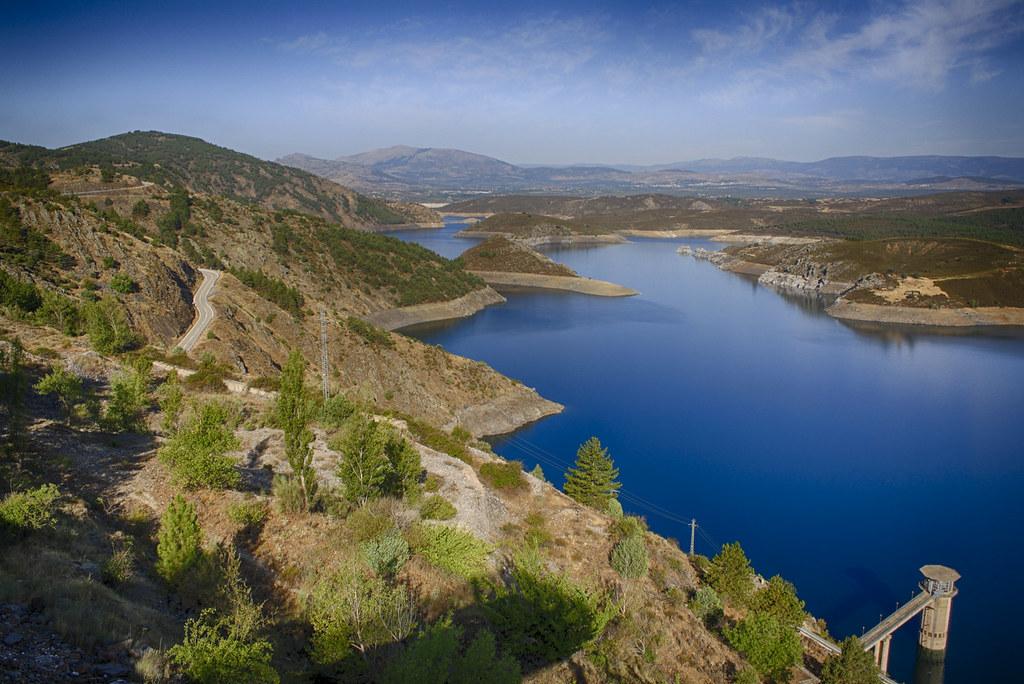 Mejores Zonas para Pescar en Madrid